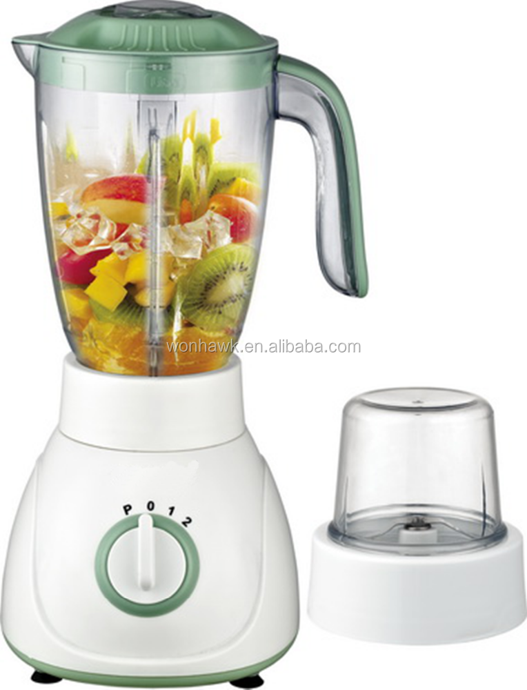 Automatic food mixer juicer blender