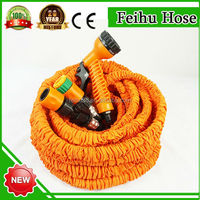 High Pressure Smart Wash/Watering Can/Rubber Hose for Car Washing