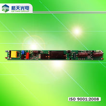 18W Isolated T8 LED Tube Driver CE Certification Inlay