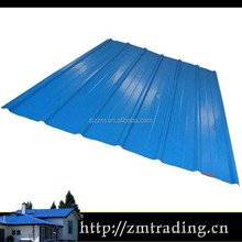 Zinc Roofing Sheets/Color Coated Concrete Steel Roof Tiles