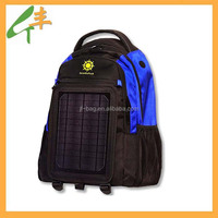 practical outdoor solar energy backpack