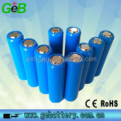 18650 3.7v 1500mah li-ion battery 18650 3.7v battery