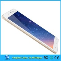"Hitech Cubot X9 Phone 5.0 ""1280X 720 IPS MTK6592 Octa Core 1.4GHz 2GB RAM 16GB ROM Android 4.4 3G 13.0MP Dual SIm"