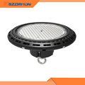Ip65 Waterproof Led High Bay Light Fixture,120w 150w 200w Ufo Led High Bay Lamp