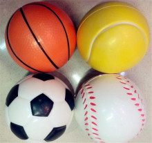 China manufacturer wholesale cheap custom soft and eco-friendly stress balls