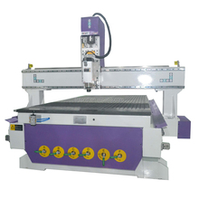 Professional! 1300*2500mm china cnc router / vacuum table wood cutting machine LT-1325