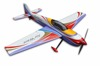 "rc hobby airplane model F3A 68.5"" balsa wood model airplane kits"