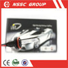 China mainland factory hid xenon bulb,car hid light,hid xenon lamp