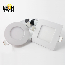Good Price Ceiling Surface Mounted Ultra Slim <strong>Flat</strong> 18W Round LED Panel Light