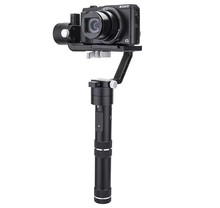 multifunctional Zhiyun Crane M wireless brushless 3 axis handheld gimbal stabilizer for phone and camera