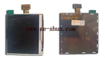 mobile phone lcd for Samsung C3222