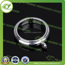 Five color curtain rings / window curtain rings