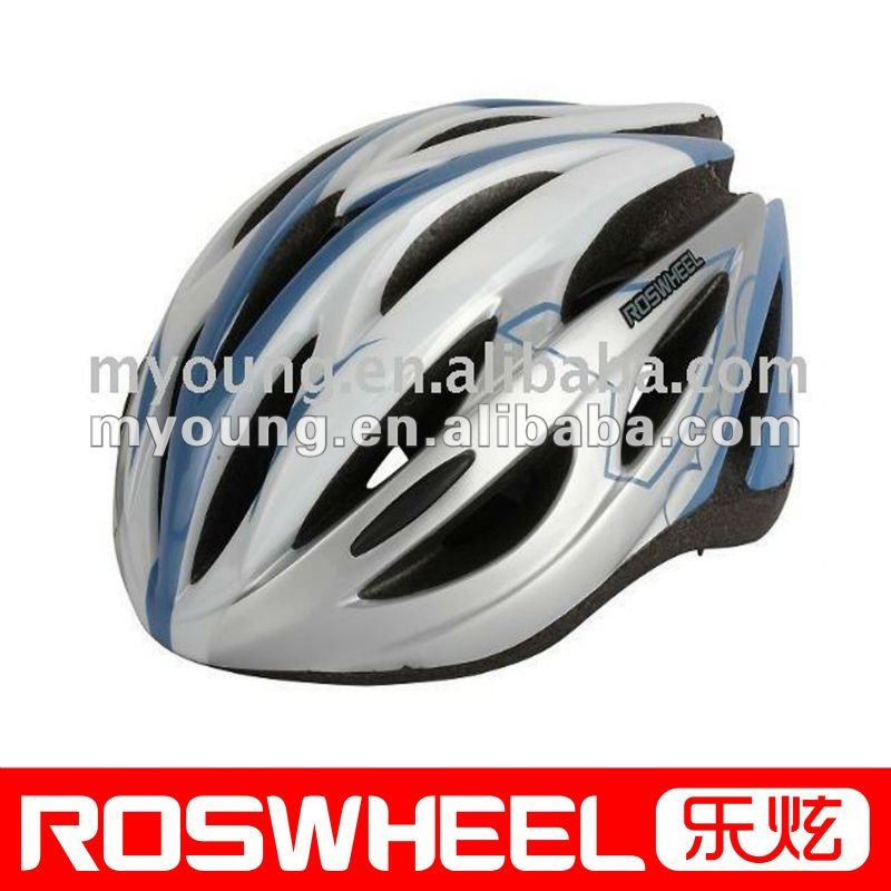 Bike helmet adult helmet