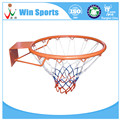 export 18mm steel solid basketball rim