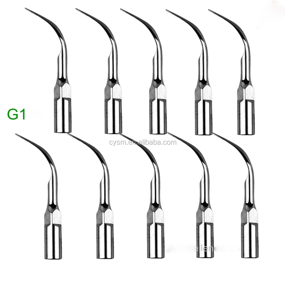 Dental Ultrasonic Scaler Tips Price