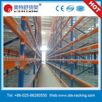 Heavy Duty Stacking Racking