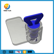 Plastic Meter Seal For Gas Meter