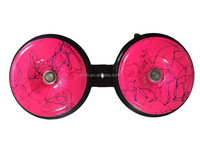 Fuchsia best selling products electric motorcycle import horn