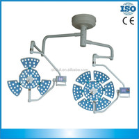 High Quality Cold light Type Ceiling Shadowless LED Surgical Operating Lamp