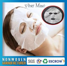 High Quality Cheap Wholesale Nonwoven Beauty Facial Mask