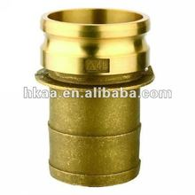 Bronze/Brass/Copper Sleeve Coupling, Pipe Coupling rebar coupler