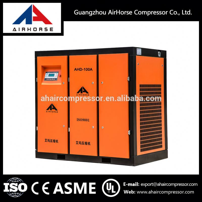 Top Grade Custom Design Variable Speed Open Type Compressors