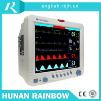 Cost price all kinds of patient monitor pm9000