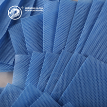 Best Price Medical Anti-Bacteria PP/SMS Nonwoven Fabric