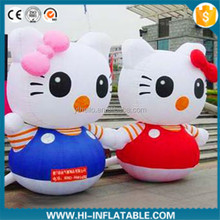 Girls Best Wholesale High Quality Inflatable Hello Kitty