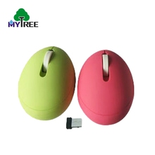 Christmas promotional gift cordless car mouse for wholesale