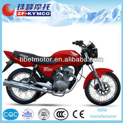 China gas powerful best-selling 150cc motorcycle(ZF150-13)