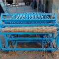 Reed fence knitting machine/hard mat knitting machine/weaving reed making machine