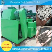 High Strength Ferrous Ammonium Sulfate Monohydrate Fertilizer Prilling Machine