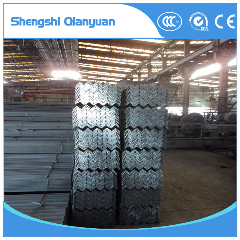 Metal Building Material- Angle Steel
