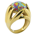 high quality men finger gemstone ring latest gold ring designs