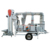 8 tons per hour flax seeds cleaning machine