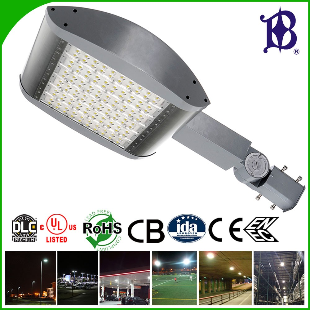 best price 120 watt led street light from China famous supplier
