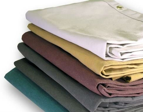 Cotton Canvas Fabric: Waterproof Canvas for Tents, Tarpaulins