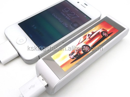 Super Usb Power Bank External Mobile Phone Battery Charger