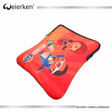 10.1 blank shock absorb sublimation laptop case