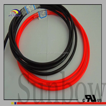 SUNBOW Ul 224 Vw-1 Soft Pvc Tube 3mm for Electric Wire Conduit ...