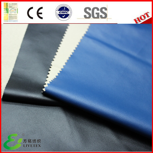 100 polyester winter garment outdoor fabric