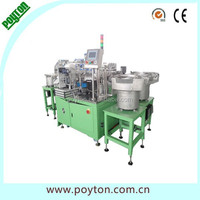 New technology of infusion set automatic assembling line made in China