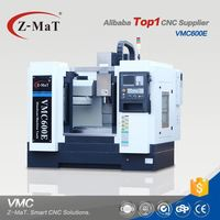 Direct factory superior customer care cheap turret milling machine
