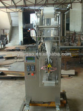2 Lanes 2 kinds of bag Shampoo/sauce/oil/liquid Packing Machine