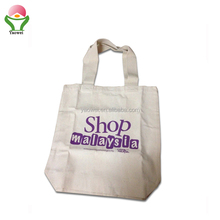 newest fashion directly promotional cheap folding calico shopping bags cotton bags large capacity cotton bag