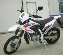 50cc Displacement EEC Motard