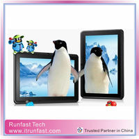 "Cheap Tablet 7"" Allwinner MID A13 Q88 Tablet PC 5 point capacitive Screen Android 4.0 1.2GHz 512MB 4GB Front Webcam Wifi"