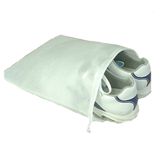 Factory Made Custom Shoes Fabric Handbag Dust Bags