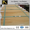 Hot Sale Yellow Wooden Vein Sandstone Blocks--KSYS002